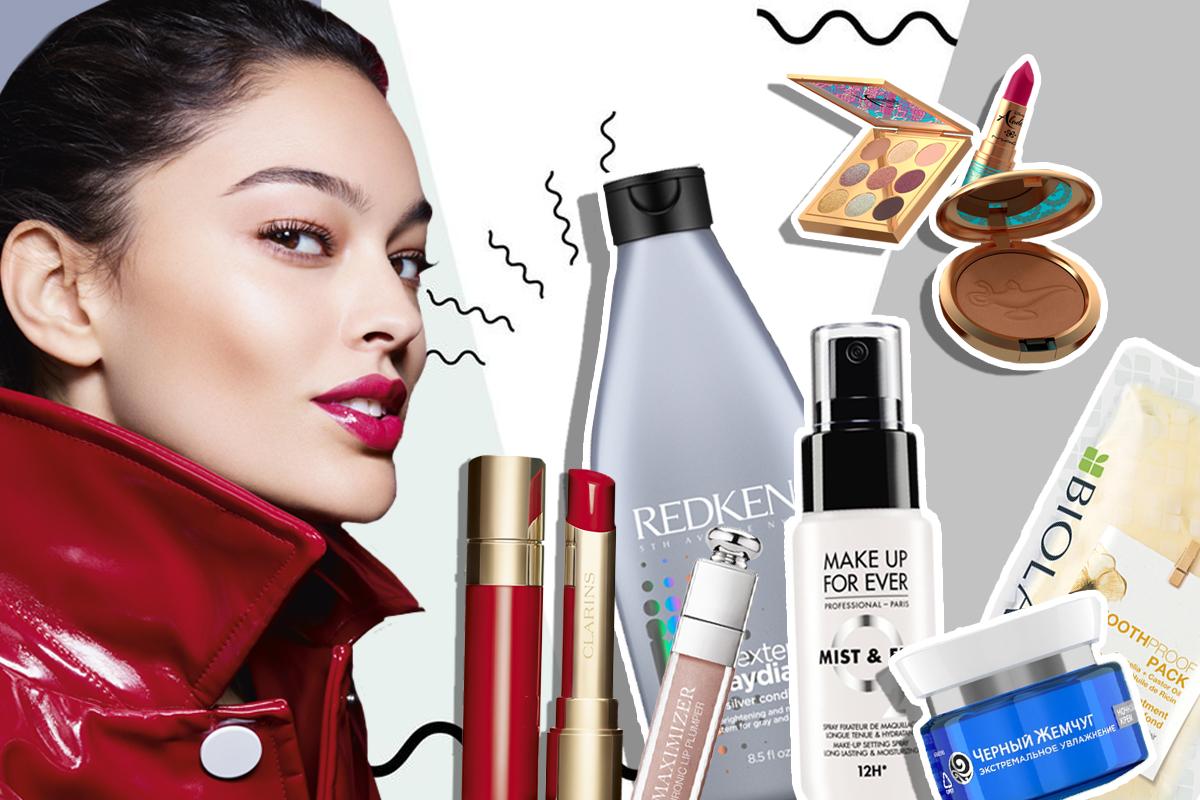 Освежающая косметика - лучшие средства для увлажнения кожи