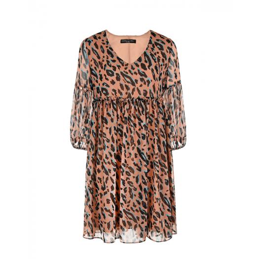 PIETRO BRUNELLI, Платье для беременных, 13 999 р. (30%, было: 19 999 р.)