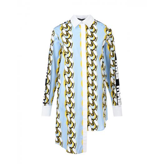 MARCOBOLOGNA, Рубашка, 11 999 р. (50%, было: 23 999 р.)