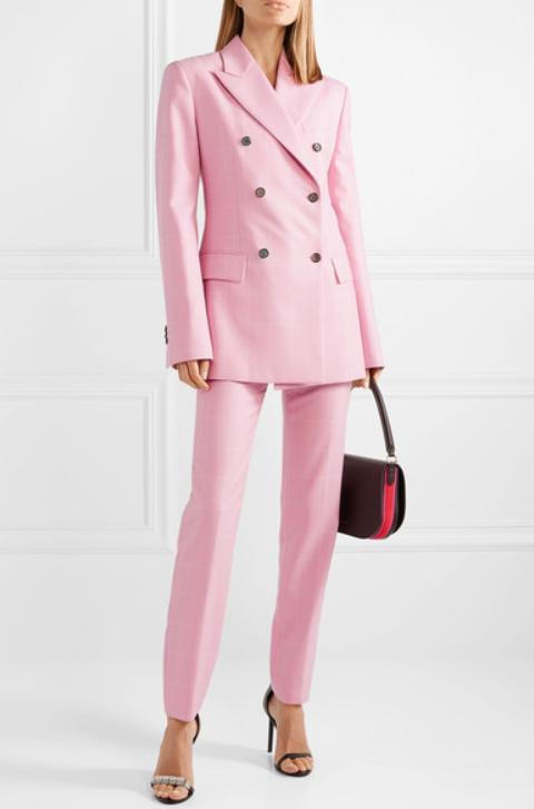 Calvin Klein 205W39NYC, £1500 (net-a-porter.com)