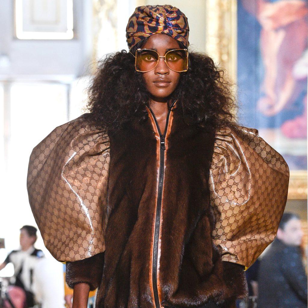 Gucci by Alessandro Michele x Dapper Dan