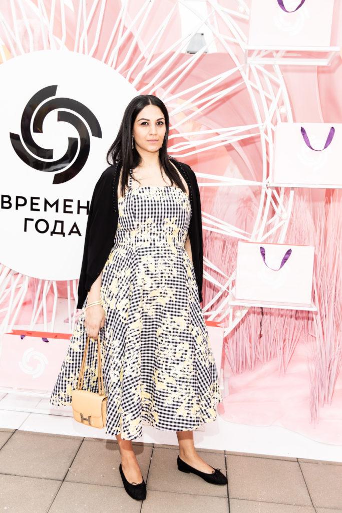 Лилит Адибекян