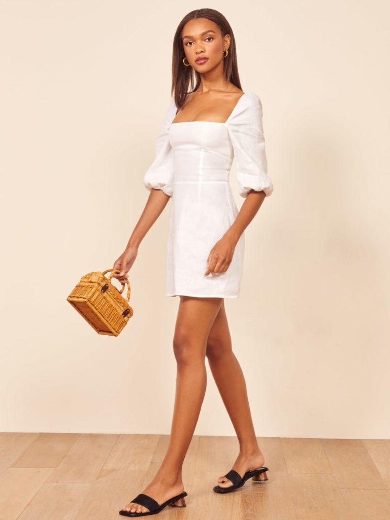 Reformation, $218 (thereformation.com)