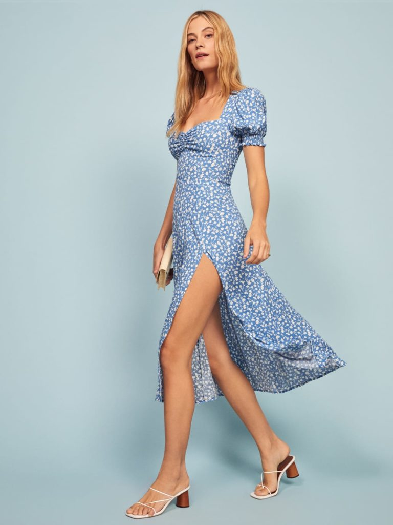 Reformation, $248 (thereformation.com)