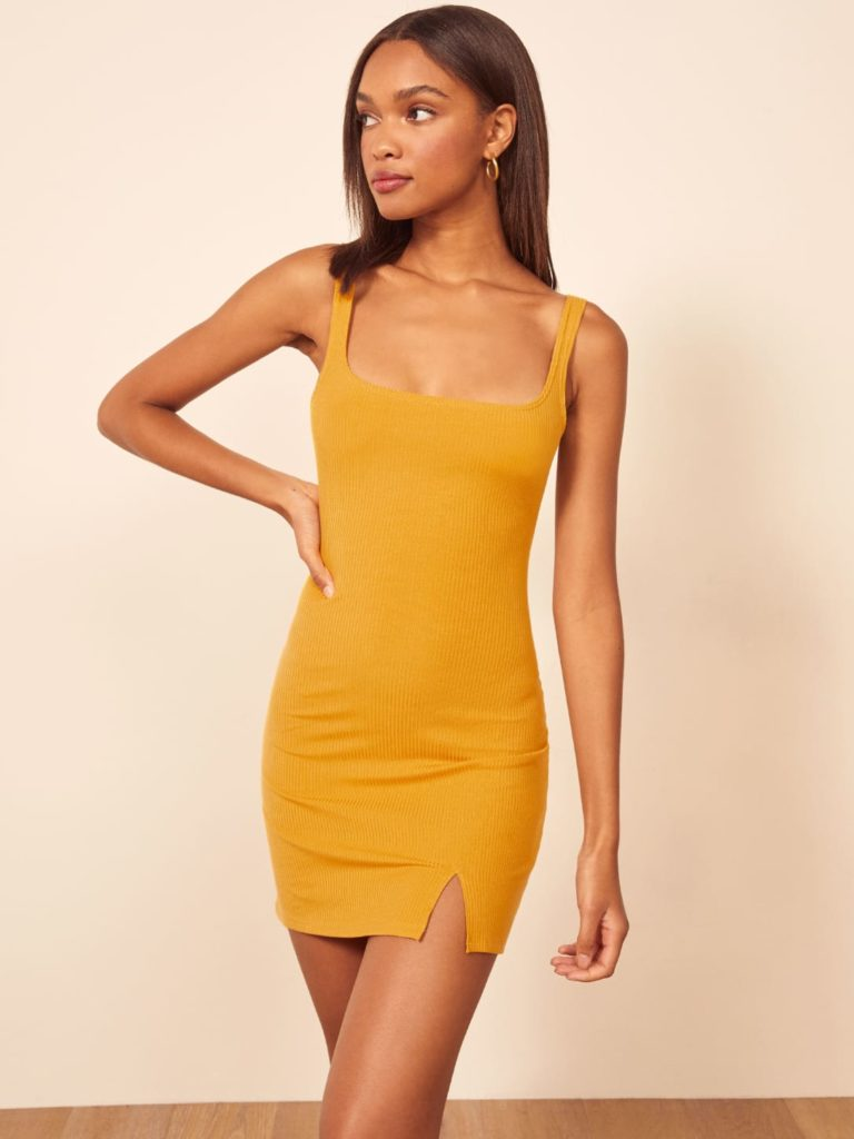 Reformation, $78 (thereformation.com)