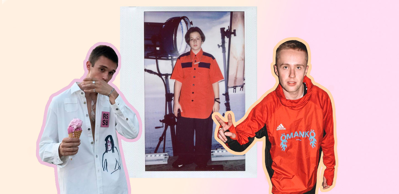 5 самых стильных парней московской тусовки