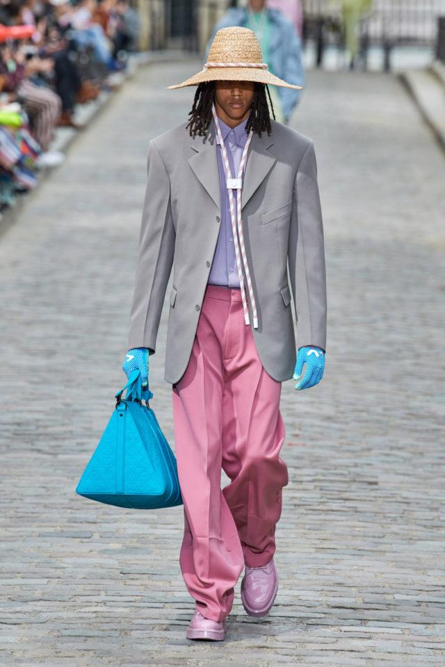 Louis Vuitton by Virgil Abloh