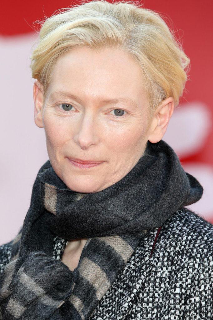 Тильда Суинтон, Berlin film festival, 2016