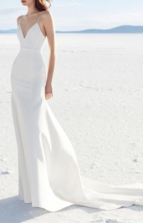 Alex Perry Bride, $4960 (modaoperandi.com)