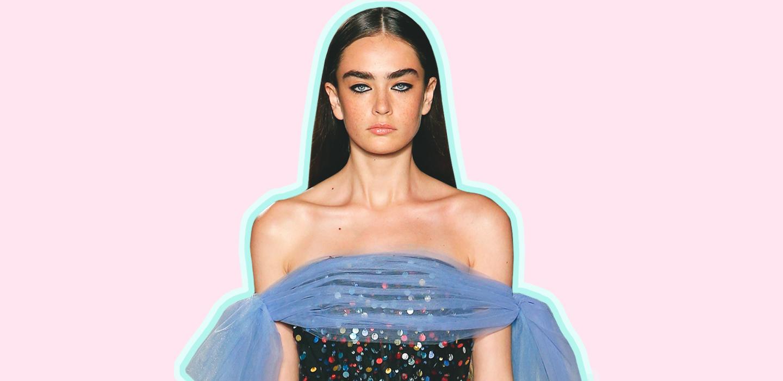 alisha1 - Эксклюзив PEOPLETALK: звезда показов Dior и Prada Алиша Несват о том, что такое эксклюзивный модельный контракт