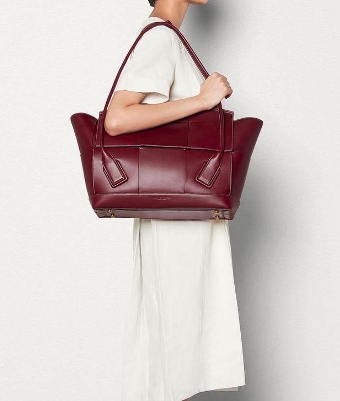 Arco 56 bag, $4900 (bottegaveneta.com)