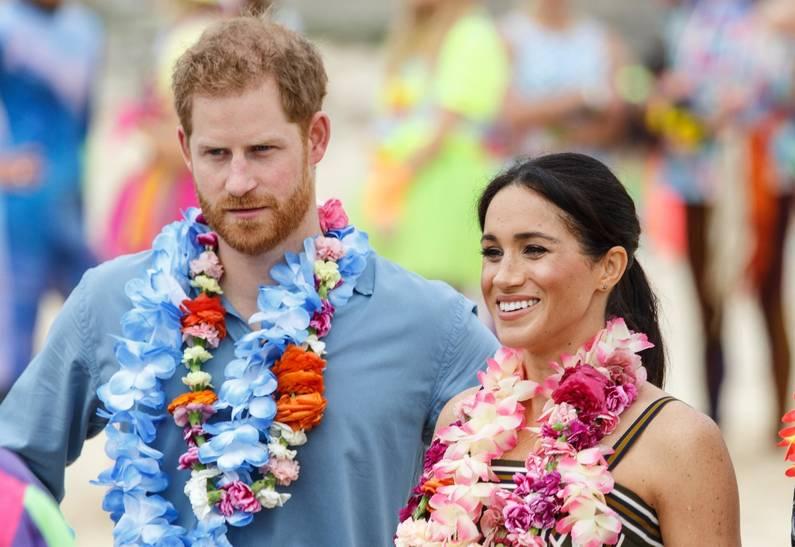Королева будет недовольна: Меган Маркл и принц Гарри нарушили королевский протокол в Instagram