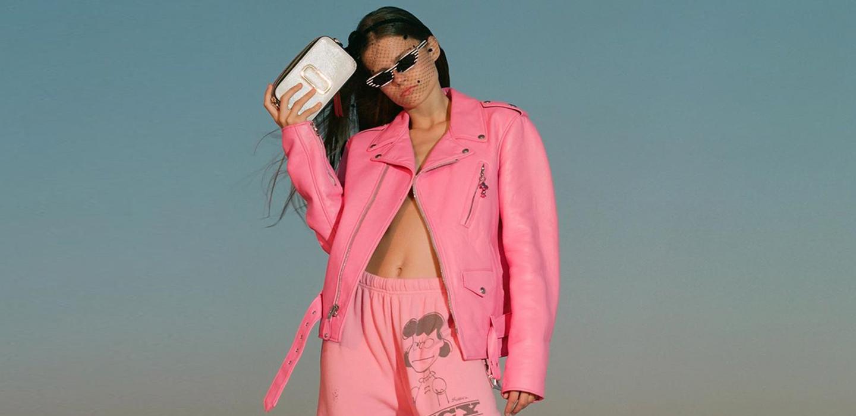 Эксклюзив PEOPLETALK: 18-летняя танцовщица Соня Мохова о том, как она стала лицом Acne и THE Marc Jacobs