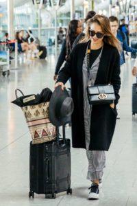 Как выглядит сумка мечты, которую обожают Джессика Альба и Кьяра Ферраньи?