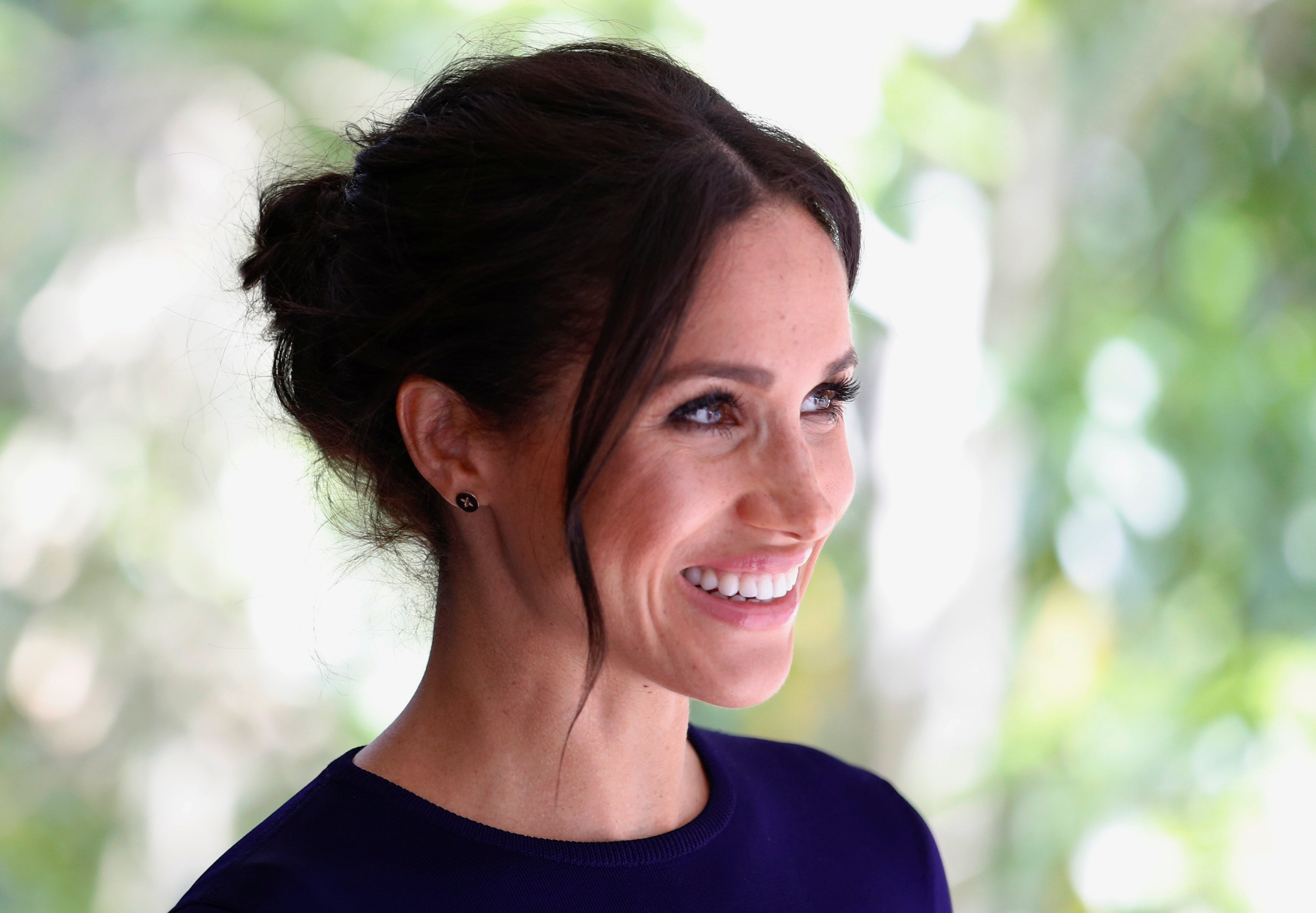 Королевские лайфхаки: советы от косметолога Меган Маркл по уходу за кожей