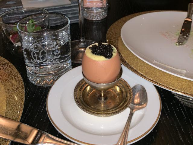Выходные в Питере: черная икра, лучший отель в городе и итальянские десерты