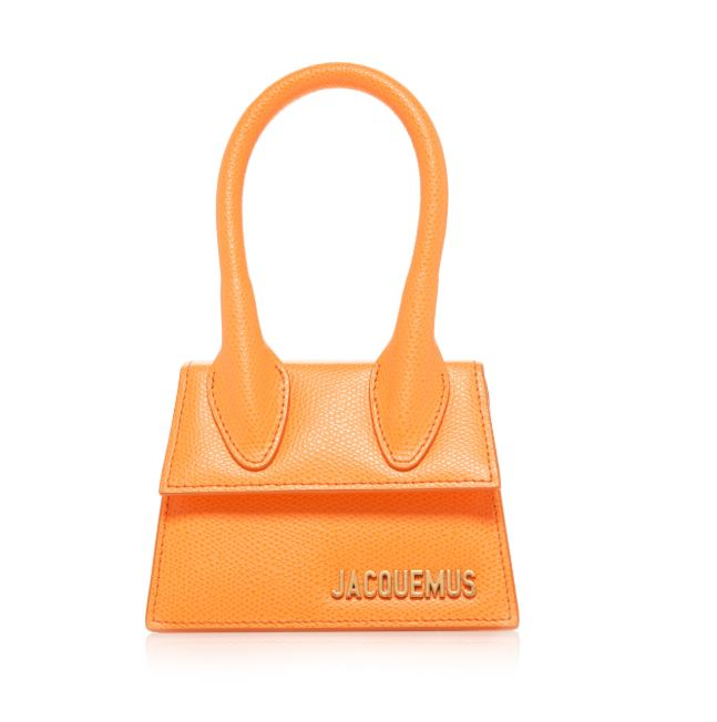 Jacquemus, $535 (modaoperandi.com)