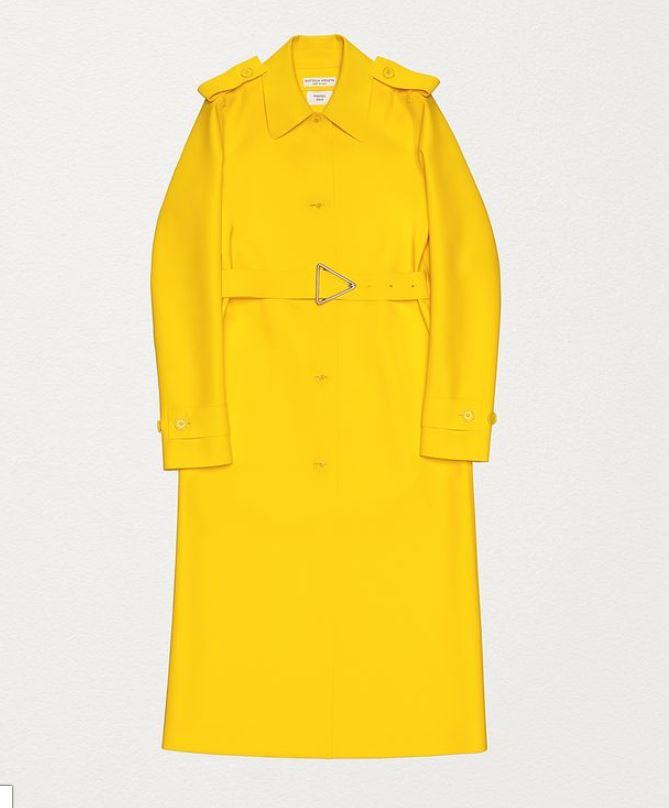Пальто, $3120 (bottegaveneta.com)