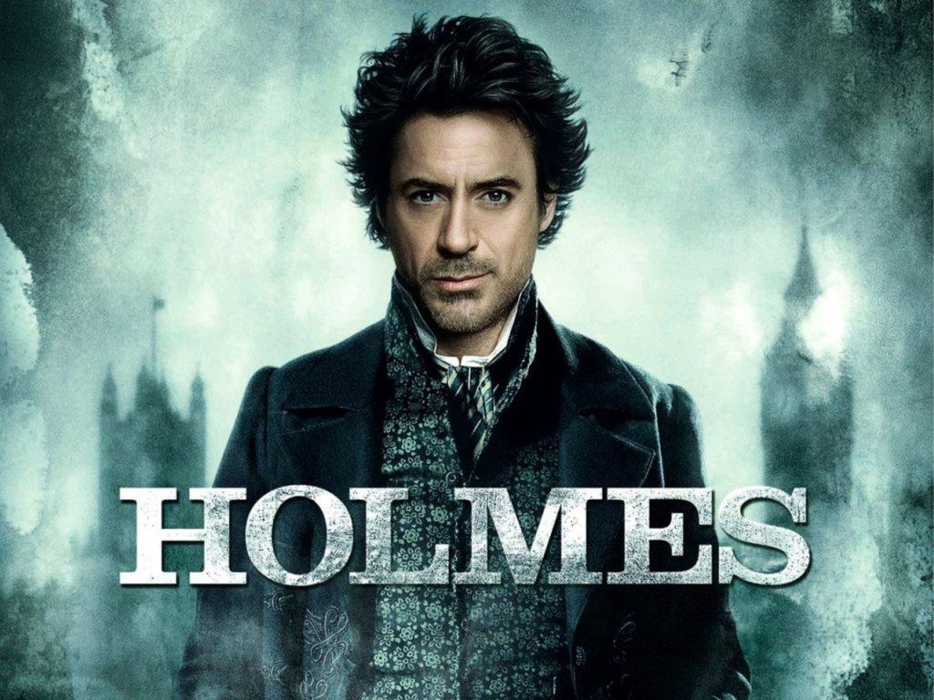 «Шерлок Холмс 3»