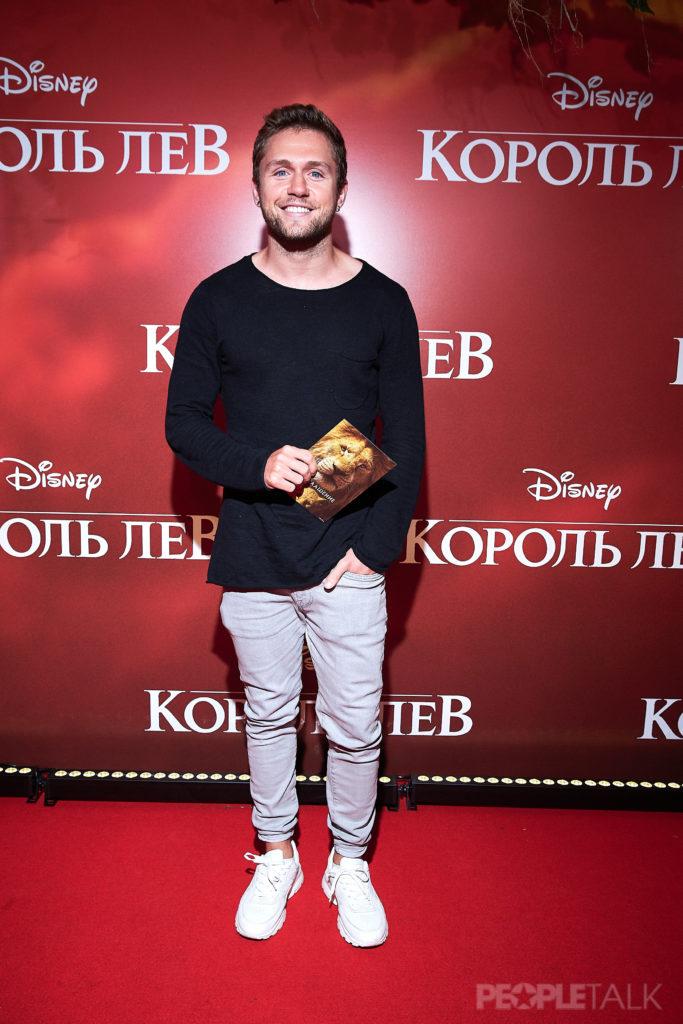 Влад Соколовский