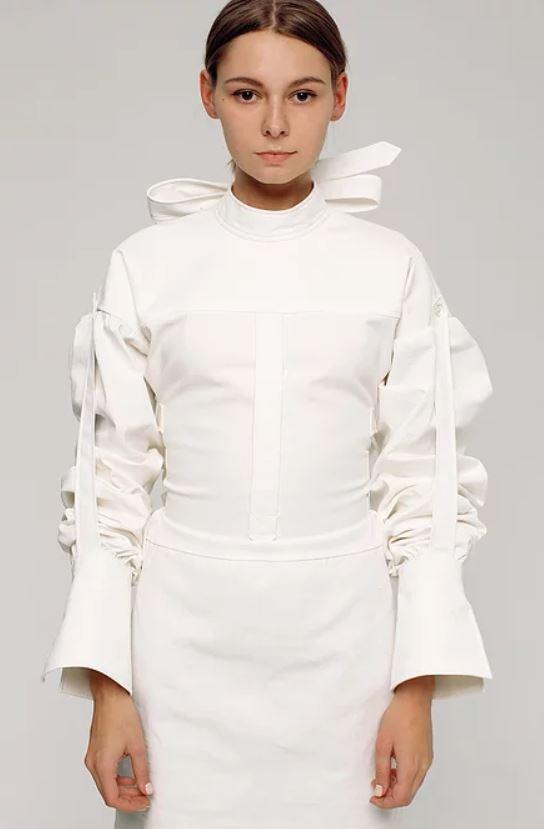 Рубашка, 22600 р. (trustmestudio.com)