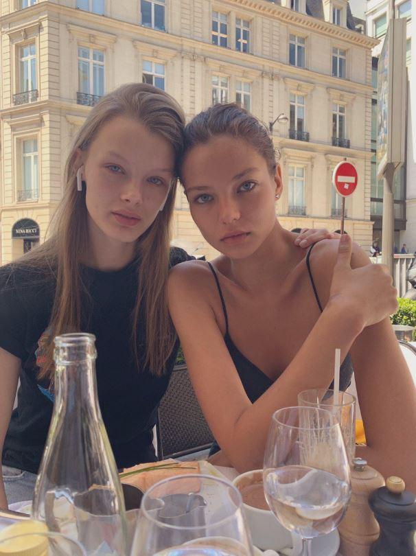 Алеся Кафельникова рассказала, какие фото хранятся в ее телефоне