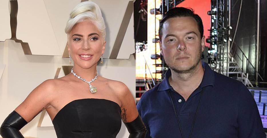 Леди Гага встречается со своим звукорежиссером. Что об этом думает его бывшая жена?