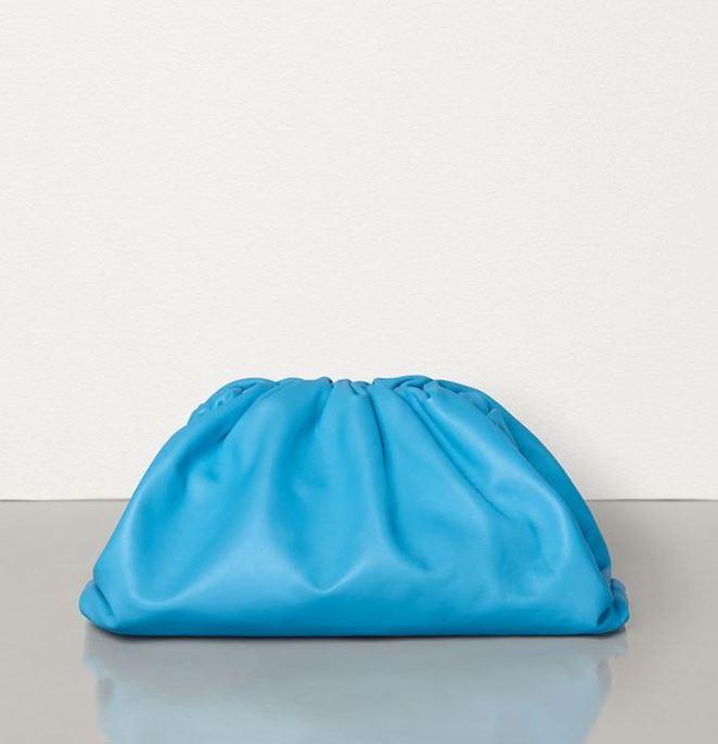 The Pouch bag, $2400 (bottegaveneta.com)