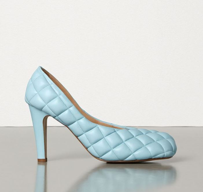 Туфли, $970 (bottegaveneta.com)