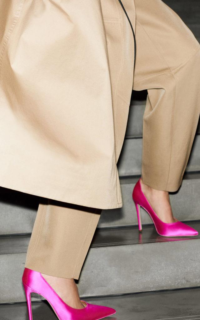 Туфли Victoria Beckham, $590 (ssense.com)