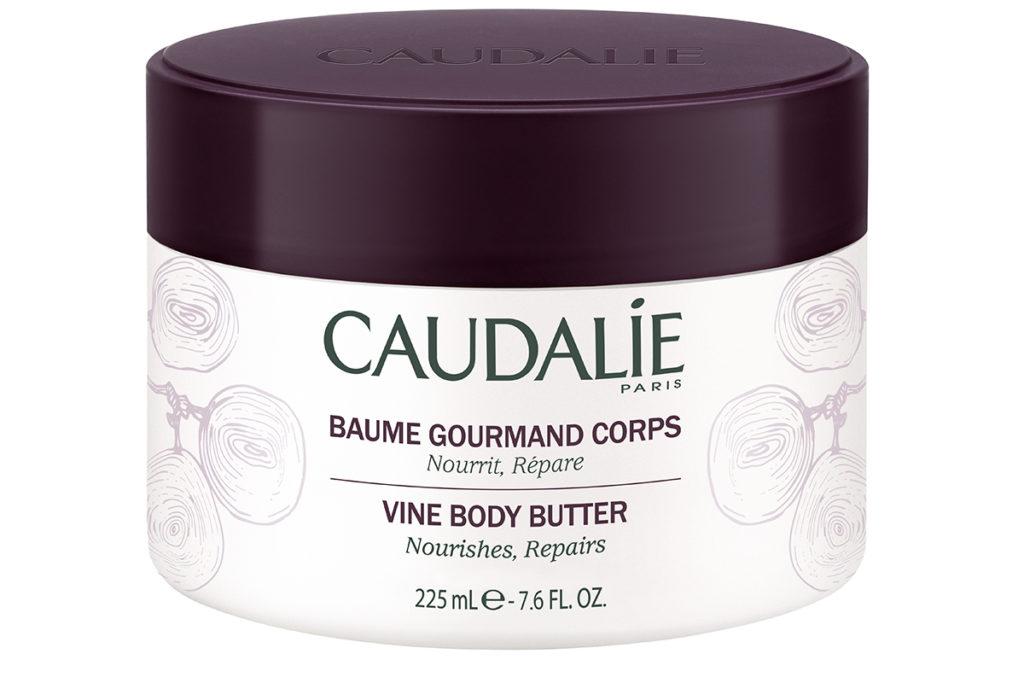 Крем Vine Body Butte, Caudal с маслом карте и виноградной косточки отлично устраняет чувство стянутости, делает кожу нежной и бархатистой