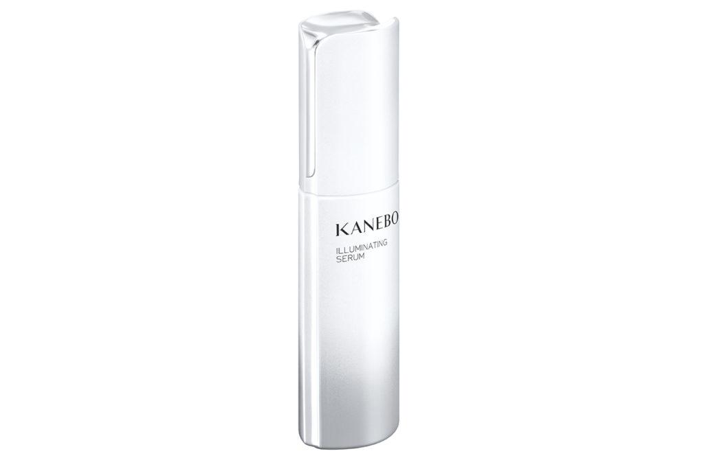 Осветляющая сыворотка KANEBO выравнивает тон кожи и восстанавливает ее сияние