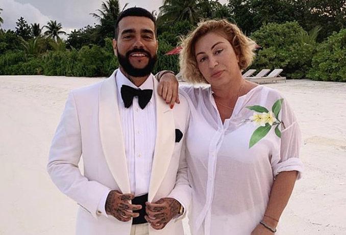 «Они боятся остаться без любви»: Мама Тимати откровенно рассказала о разводе