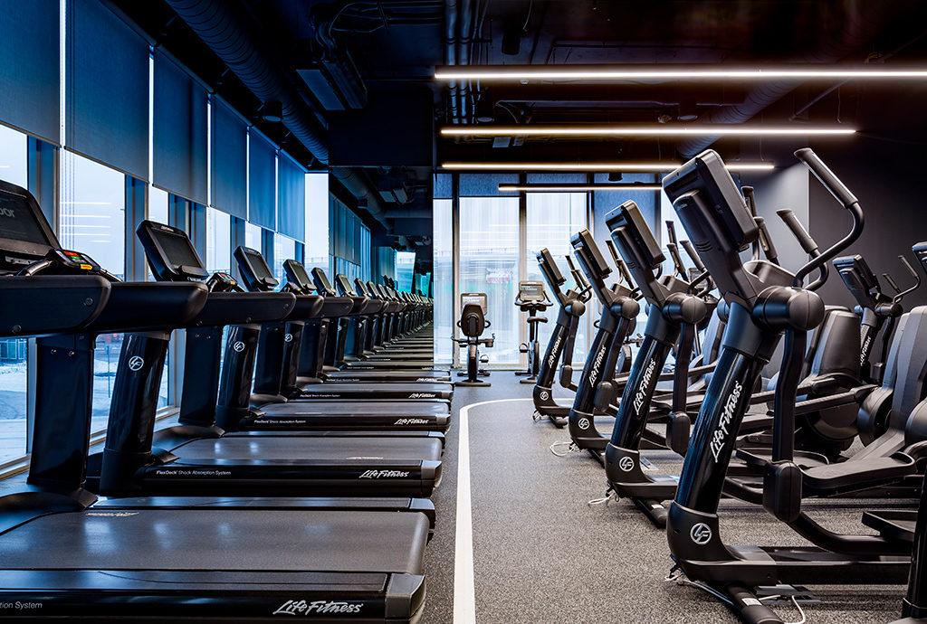 Фитнес клубы в москве премиум класса список какой ночной клуб работает сегодня в кемерово
