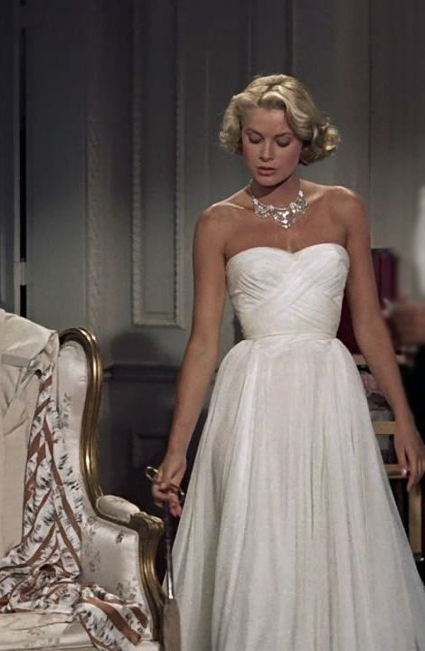 Самые красивые платья за всю историю кинематографа