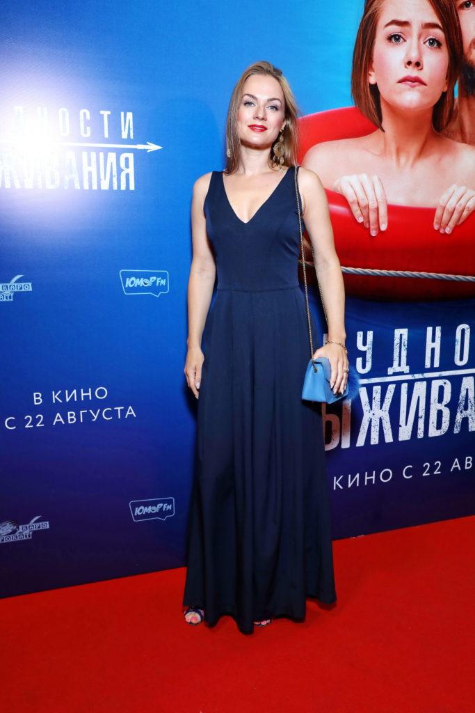 Анна Роскошная