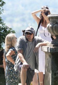 Слух дня: Леонардо ДиКаприо сделал предложение своей девушке