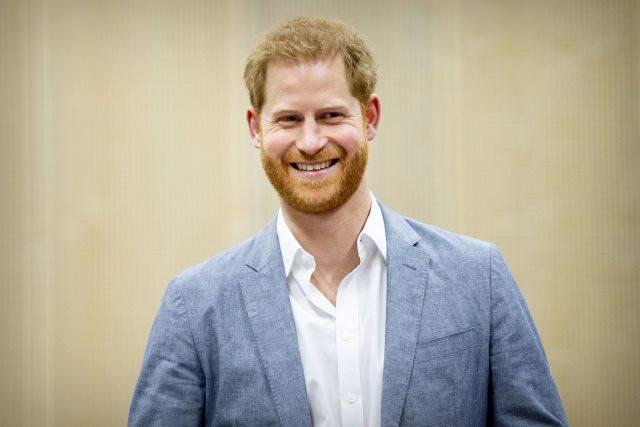 Самые скандальные выходки принца Гарри на PEOPLETALK