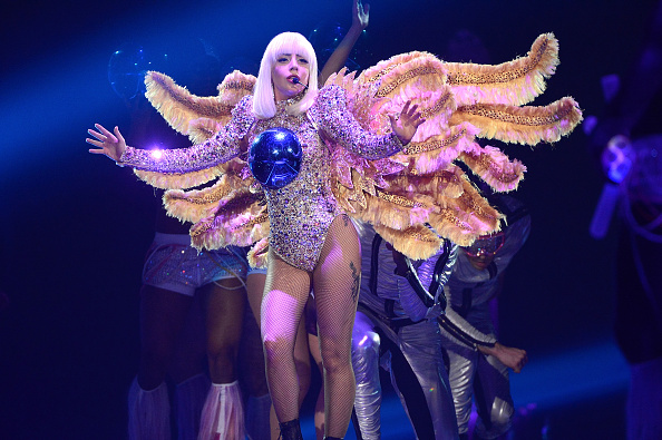 10. Леди Гага ($500 млн)