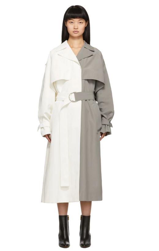 Givenchy, $3845 (ssense.com)