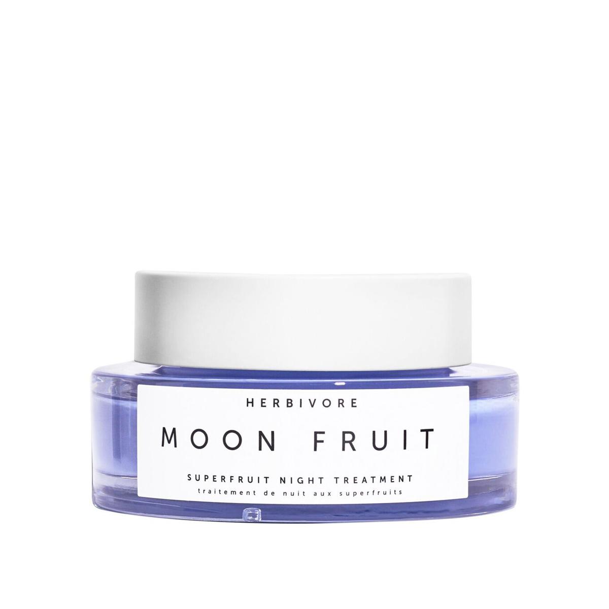 Ночной крем для лица Moon Fruit Superfruit Night Treatment, £58