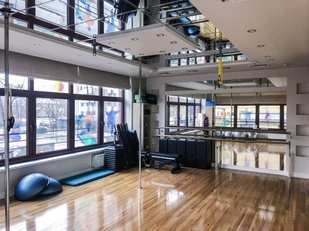 Самый хороший фитнес клуб москвы караоке клуб в москве с отдельной комнатой