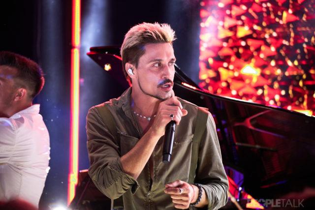 Дима Билан рассказал, почему отказался выступать на концерте звезд Евровидения