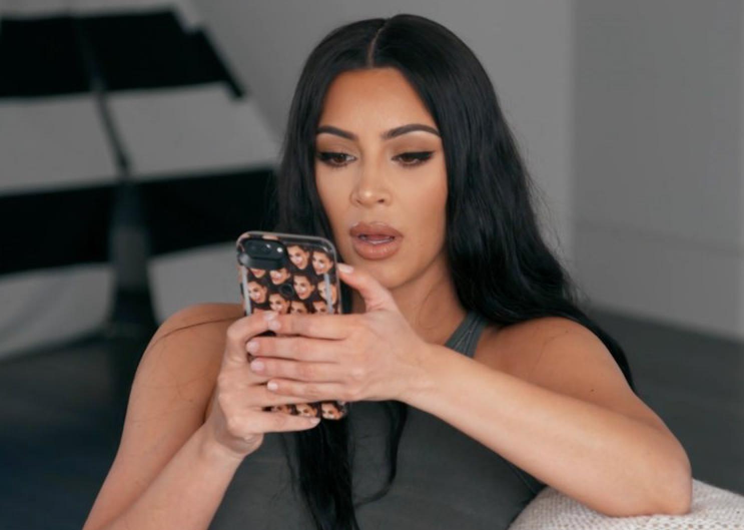 Цифра дня: сколько Ким Кардашьян заработала на своей коллекции белья