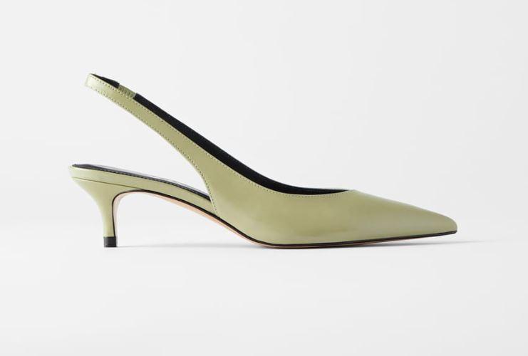 Zara, 4999 p. (zara.com)