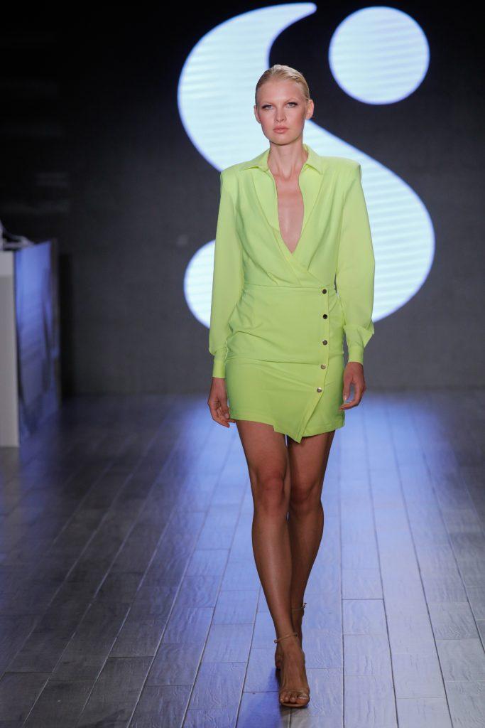 В теннис она играет лучше… Серена Уильямс выпустила новую коллекцию одежды
