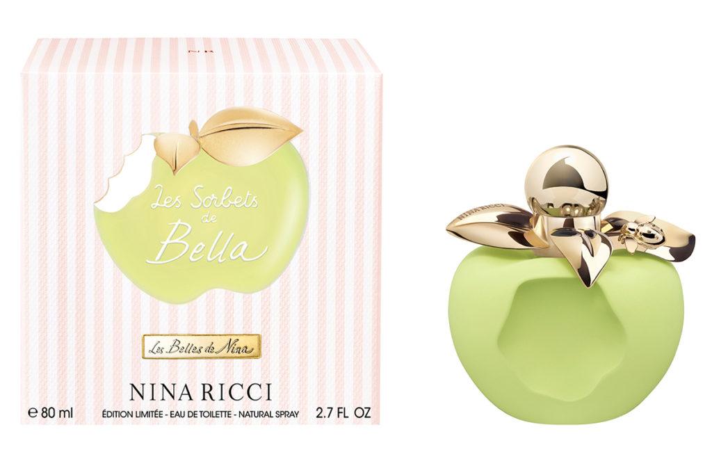 Аромат Nina Ricci Bella с начинкой из грейпфрута, зеленого мандарина и граната – лучший «диетический» коктейль для тех, кто устал от тяжелого люкса.
