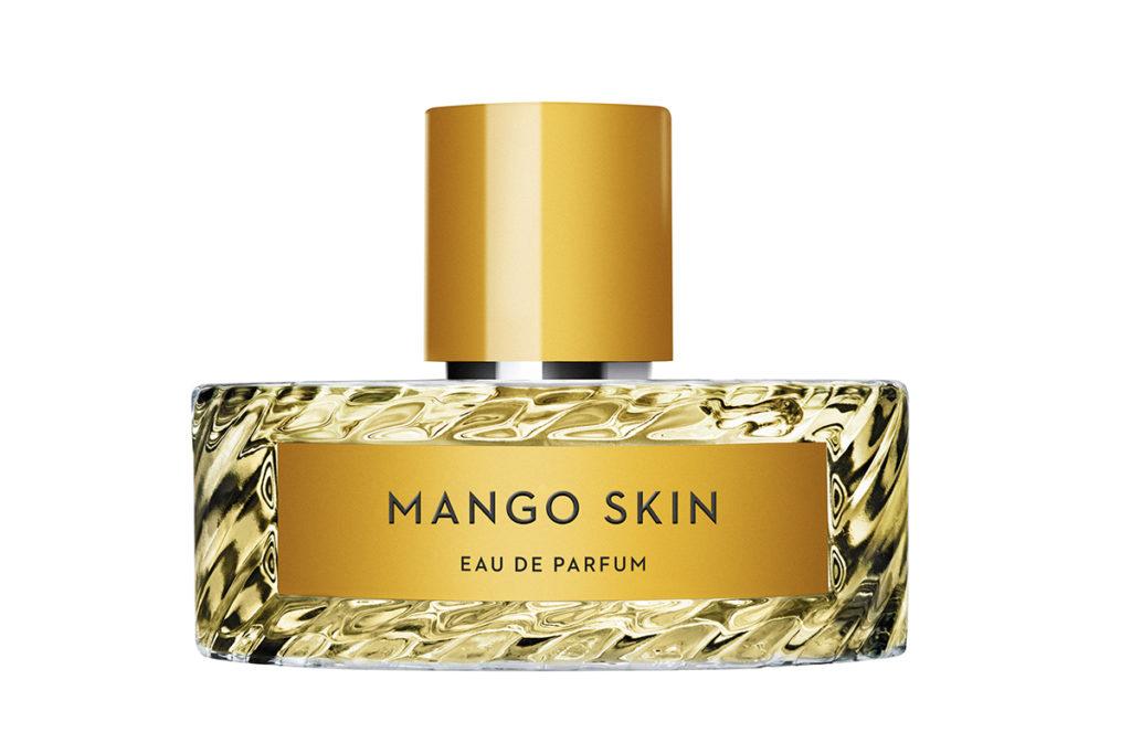 Аромат Vilhelm Parfumerie Mango Skin — яркий и аппетитный, как манговый сок. Он, кстати, помогает справиться с депрессией!
