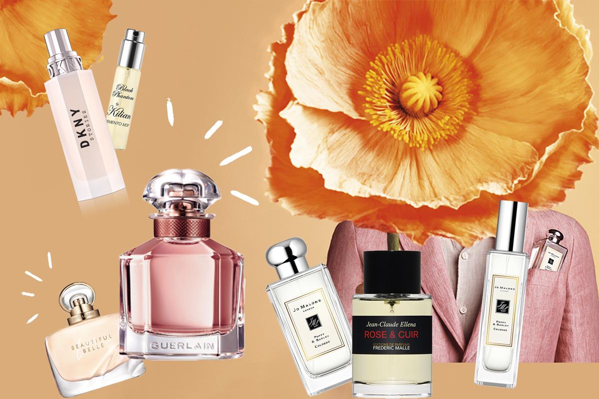 Какой парфюм выбрать на осень? Топ новых ароматов здесь!