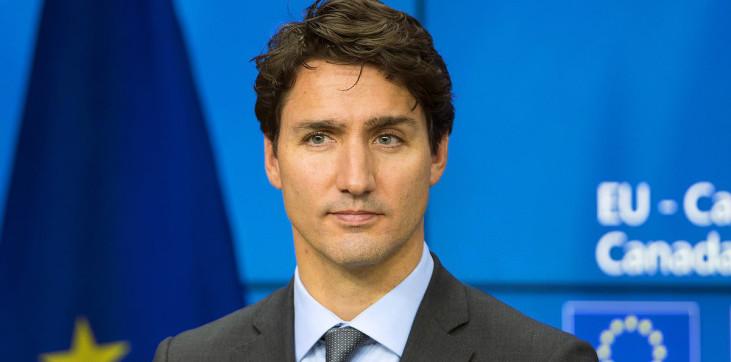 Тут такое дело... Премьер-министра Канады обвинили в расизме из-за фото в костюме Аладдина